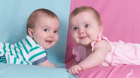 تعیین جنسیت از هفته هفتم بارداری از خون مادر
