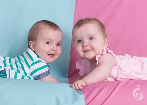 آزمایش تعیین جنسیت از هفته هفتم بارداری از خون مادر