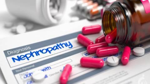 نفروپاتی و اختلالات کلیه