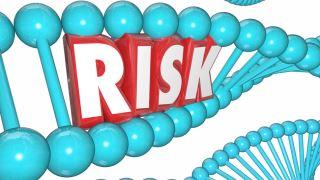 داشتن استعداد ژنتیکی برای ابتلا به یک بیماری به چه معناست؟