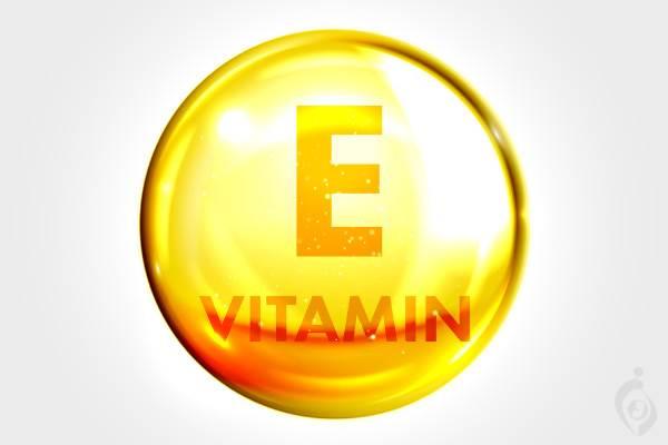 آتاکسی همراه با کمبود ویتامین E