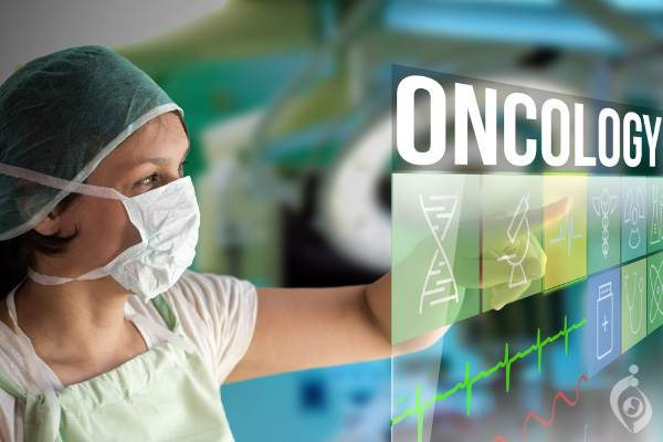 انکولوژی و تشخیص سرطان