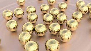 نانو ذرات طلا در نقش دارو و واکسن برای درمان سرطان