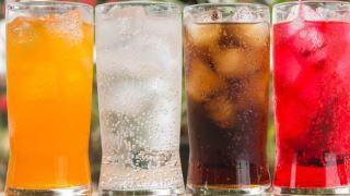 نوشیدنی های قندی خطر به ابتلا به سرطان را افزایش می دهند