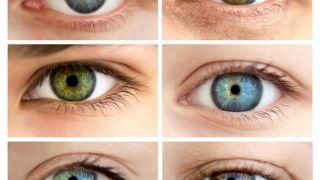 آیا رنگ چشم توسط ژنتیک تعیین میشود؟