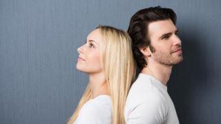 آیا جنس مو توسط ژنتیک تعیین میشود؟