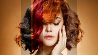 آیا رنگ مو توسط ژنتیک تعیین میشود؟