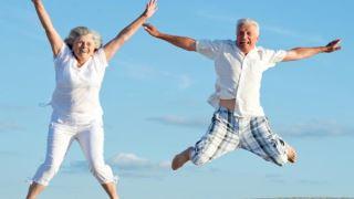 آیا طول عمر ژنتیکی است؟