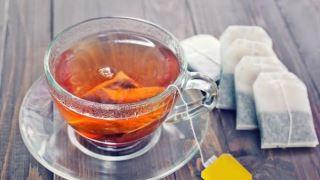 چای کیسه ایی (تی بگ) میلیارد ها ذرات پلاستیکی را در هر فنجان آزاد می کند