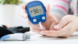 کاهش وزن برای غلبه بر دیابت موثر است