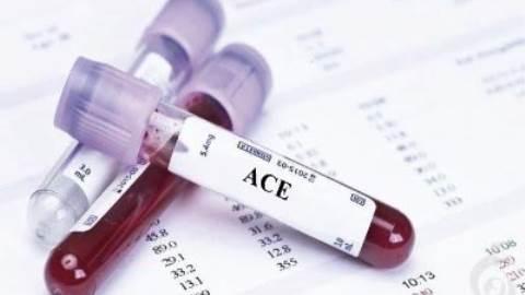 آنزیم مبدل آنژیوتانسین (ACE) ، آنزیم مبدل آنژیوتانسین سرم (SACE)