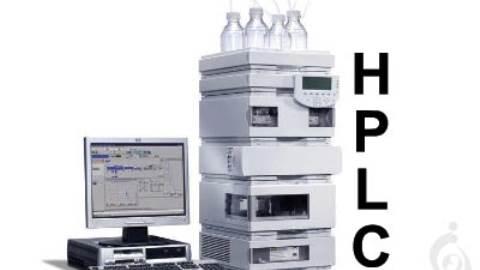 HPLC یا کروماتوگرافی مایع با کارایی بالا چیست؟