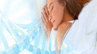 دانشمندان اساس ژنتیکی خواب سالم را شناسایی کردند