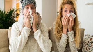 آیا واقعا آنفولانزا کشنده است