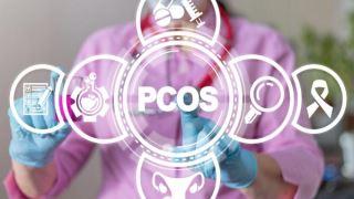 سندروم تخمدان پلی کیستیک (PCOS)