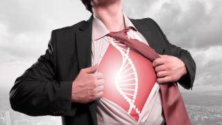 سندروم سوپرمن یا ابرمرد چیست؟