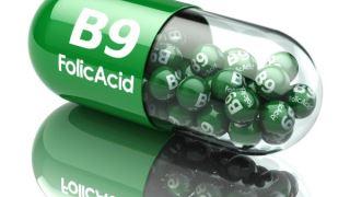 تاثیر مصرف فولیک اسید بر سلامت جنین
