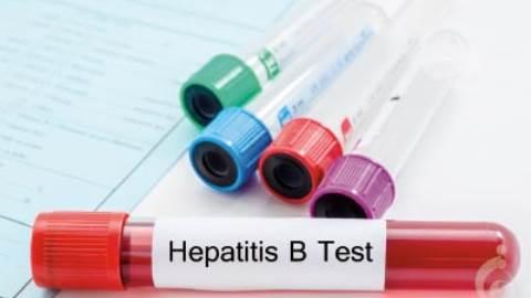 تشخیص مولکولی هپاتیت B