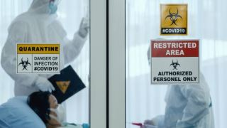 کرونا ویروس برای چه کسانی خطرناک و کشنده است؟