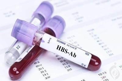 آنتی بادی سطحی ویروس هپاتیت B