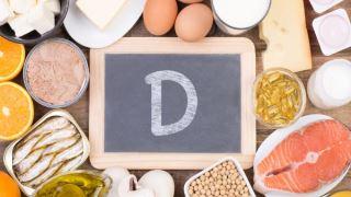 ویتامین D می تواند در مبارزه با ویروس کرونا به ما کمک کند