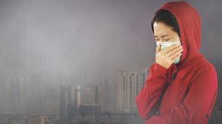 انتقال ویروس کرونا در هوای آلوده