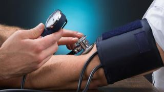ویروس کرونا در افراد دارای فشار خون بالا