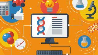 آزمایش آنلاین تعیین جنسیت در آزمایشگاه مندل
