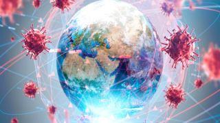 تاثیر تغییرات ژنتیکی و انتخاب تکاملی در ظهور ویروس کرونا