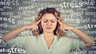 افزایش مرگ ناشی از کرونا در افراد پر استرس
