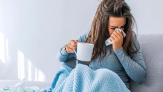 حفاظت از ابتلا به ویروس کرونا با سرماخوردگی !