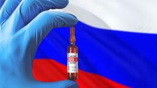 ساخت واکسن کرونا در روسیه