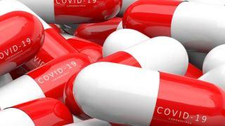 دارویی برای بیماران بدحال ویروس کرونا