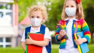 با شروع سال تحصیلی جدید از علائم کرونا در کودکان بیشتر بدانیم