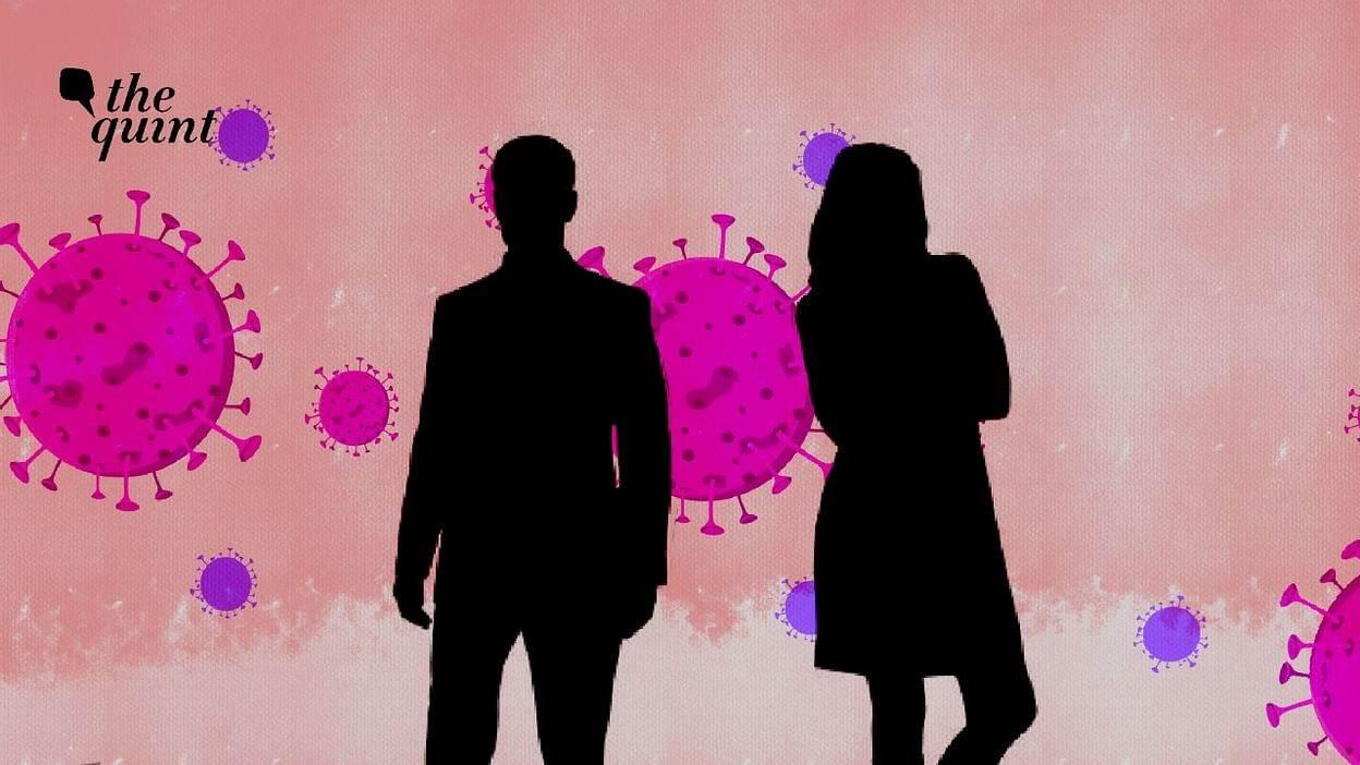 چرا تعداد مردان مبتلا به ویروس کرونا بیشتر از زنان است