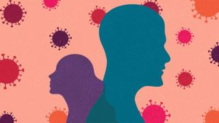 چرا تعداد مردان مبتلا به ویروس کرونا بیشتر از زنان است؟