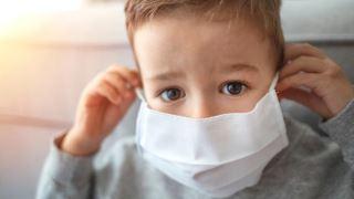 آسیب کرونا به قلب کودکان