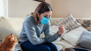 درمان خانگی کرونا - در صورت ابتلا به کرونا چگونه در خانه مراقبت کنیم؟