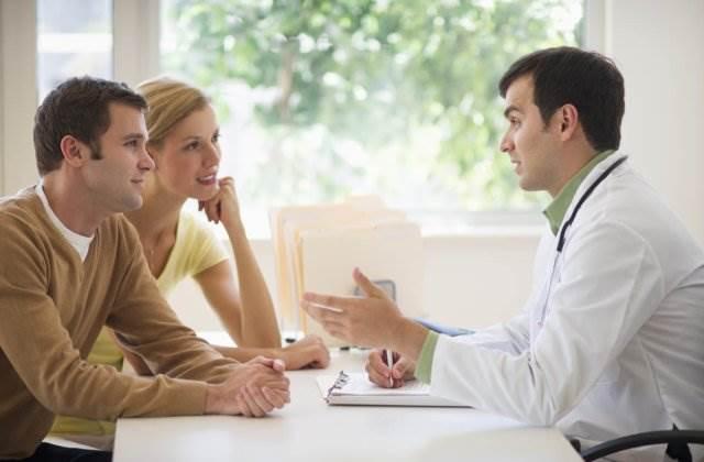 مشاوره ژنتیک برای زوجین با نسبت فامیلی