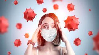 مقاومت در برابر کرونا با سرماخوردگی