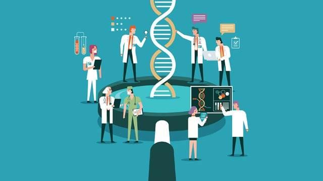 ازمایش ژنتیک پیش از تولد
