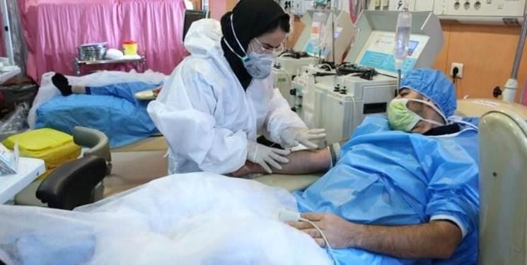 چگونه بیماری ویروس کرونا در بیمارستان درمان می شود؟