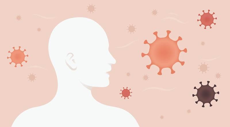 ویروس کرونا چگونه از فردی به فرد دیگر منتقل می شود؟
