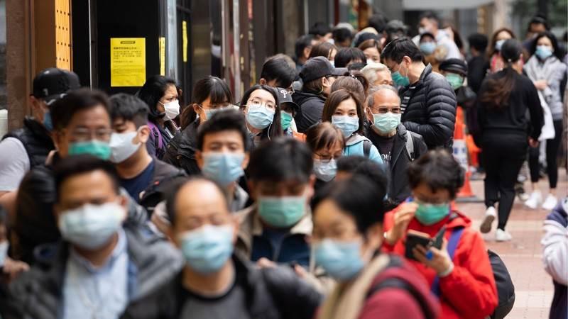 ویروس کرونا جدید با چه سرعتی گسترش می یابد و چگونه می توان جلوی آن را گرفت؟