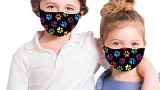 پرسش و پاسخ در خصوص کودکان و ماسک ها در شیوع ویروس کرونا