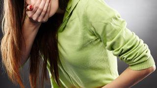 بررسی علائم گوارشی تأیید شده برای ویروس کرونا (کووید 19)