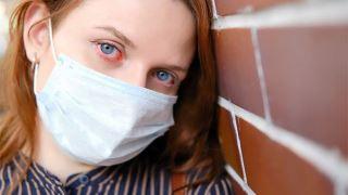 آیا قرمزی چشم از علائم ویروس کرونا می باشد؟