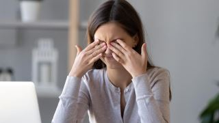 مطالعه جدید در ارتباط با عفونت تهدید کننده بینایی و ویروس کرونا
