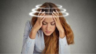 آیا سرگیجه می تواند از علائم ویروس کرونا باشد؟