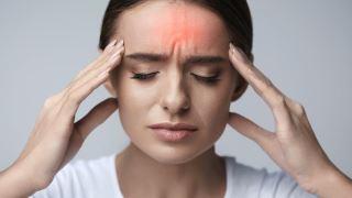 سردرد علائمی از ابتلا به ویروس کرونا می باشد یا خیر!